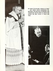 Page 10, 1967 Edition, Carroll College - Hilltopper Yearbook (Helena, MT) online yearbook collection