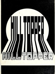 Page 1, 1973 Edition, Carroll College - Hilltopper Yearbook (Helena, MT) online yearbook collection