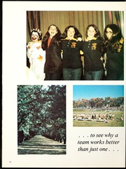 Page 16, 1973 Edition, Carroll College - Hilltopper Yearbook (Helena, MT) online yearbook collection