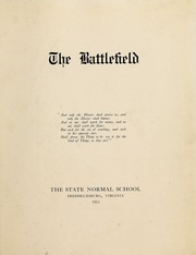 Page 9, 1913 Edition, Mary Washington College - Battlefield Yearbook (Fredericksburg, VA) online yearbook collection
