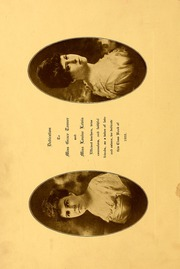 Page 12, 1920 Edition, Mary Washington College - Battlefield Yearbook (Fredericksburg, VA) online yearbook collection