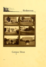 Page 17, 1924 Edition, Mary Washington College - Battlefield Yearbook (Fredericksburg, VA) online yearbook collection