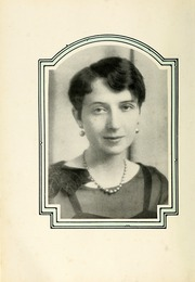 Page 14, 1928 Edition, Mary Washington College - Battlefield Yearbook (Fredericksburg, VA) online yearbook collection