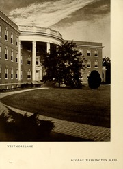 Page 16, 1942 Edition, Mary Washington College - Battlefield Yearbook (Fredericksburg, VA) online yearbook collection