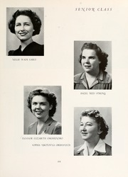 Page 107, 1944 Edition, Mary Washington College - Battlefield Yearbook (Fredericksburg, VA) online yearbook collection
