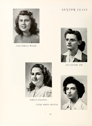 Page 118, 1944 Edition, Mary Washington College - Battlefield Yearbook (Fredericksburg, VA) online yearbook collection