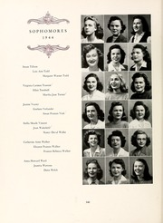 Page 144, 1944 Edition, Mary Washington College - Battlefield Yearbook (Fredericksburg, VA) online yearbook collection