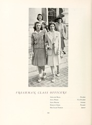 Page 146, 1944 Edition, Mary Washington College - Battlefield Yearbook (Fredericksburg, VA) online yearbook collection