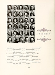 Page 148, 1944 Edition, Mary Washington College - Battlefield Yearbook (Fredericksburg, VA) online yearbook collection