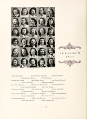 Page 152, 1944 Edition, Mary Washington College - Battlefield Yearbook (Fredericksburg, VA) online yearbook collection
