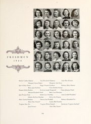 Page 153, 1944 Edition, Mary Washington College - Battlefield Yearbook (Fredericksburg, VA) online yearbook collection