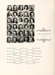 Page 154, 1944 Edition, Mary Washington College - Battlefield Yearbook (Fredericksburg, VA) online yearbook collection