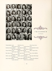 Page 158, 1944 Edition, Mary Washington College - Battlefield Yearbook (Fredericksburg, VA) online yearbook collection