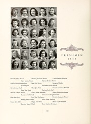 Page 160, 1944 Edition, Mary Washington College - Battlefield Yearbook (Fredericksburg, VA) online yearbook collection