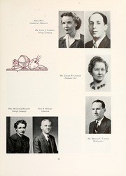 Page 47, 1944 Edition, Mary Washington College - Battlefield Yearbook (Fredericksburg, VA) online yearbook collection