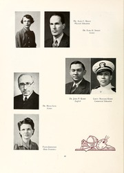 Page 52, 1944 Edition, Mary Washington College - Battlefield Yearbook (Fredericksburg, VA) online yearbook collection
