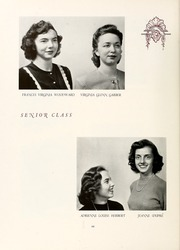 Page 98, 1944 Edition, Mary Washington College - Battlefield Yearbook (Fredericksburg, VA) online yearbook collection