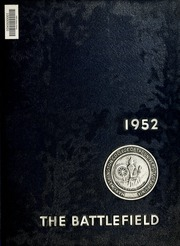 Page 1, 1952 Edition, Mary Washington College - Battlefield Yearbook (Fredericksburg, VA) online yearbook collection