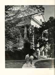 Page 10, 1957 Edition, Mary Washington College - Battlefield Yearbook (Fredericksburg, VA) online yearbook collection