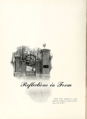 Page 14, 1957 Edition, Mary Washington College - Battlefield Yearbook (Fredericksburg, VA) online yearbook collection