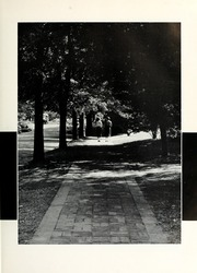 Page 9, 1957 Edition, Mary Washington College - Battlefield Yearbook (Fredericksburg, VA) online yearbook collection