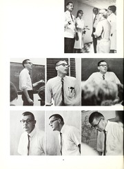 Page 10, 1968 Edition, Mary Washington College - Battlefield Yearbook (Fredericksburg, VA) online yearbook collection