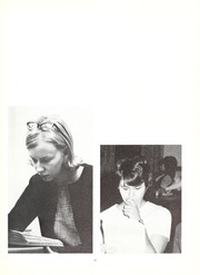 Page 15, 1968 Edition, Mary Washington College - Battlefield Yearbook (Fredericksburg, VA) online yearbook collection