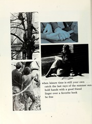 Page 12, 1970 Edition, Mary Washington College - Battlefield Yearbook (Fredericksburg, VA) online yearbook collection