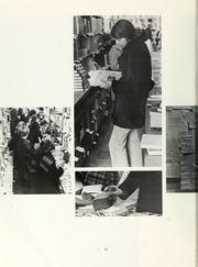 Page 14, 1970 Edition, Mary Washington College - Battlefield Yearbook (Fredericksburg, VA) online yearbook collection