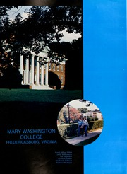 Page 3, 1980 Edition, Mary Washington College - Battlefield Yearbook (Fredericksburg, VA) online yearbook collection