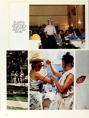 Page 10, 1981 Edition, Mary Washington College - Battlefield Yearbook (Fredericksburg, VA) online yearbook collection