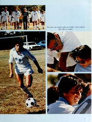 Page 13, 1981 Edition, Mary Washington College - Battlefield Yearbook (Fredericksburg, VA) online yearbook collection