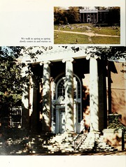 Page 8, 1981 Edition, Mary Washington College - Battlefield Yearbook (Fredericksburg, VA) online yearbook collection