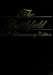 1983 Edition, Mary Washington College - Battlefield Yearbook (Fredericksburg, VA)