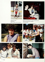 Page 14, 1985 Edition, Mary Washington College - Battlefield Yearbook (Fredericksburg, VA) online yearbook collection