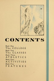 Page 13, 1931 Edition, Washington College - Pegasus Yearbook (Chestertown, MD) online yearbook collection