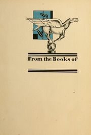 Page 5, 1931 Edition, Washington College - Pegasus Yearbook (Chestertown, MD) online yearbook collection