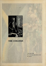 Page 13, 1932 Edition, Washington College - Pegasus Yearbook (Chestertown, MD) online yearbook collection