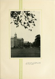 Page 17, 1932 Edition, Washington College - Pegasus Yearbook (Chestertown, MD) online yearbook collection