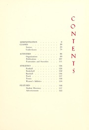 Page 9, 1937 Edition, Washington College - Pegasus Yearbook (Chestertown, MD) online yearbook collection