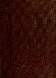 Page 1, 1942 Edition, Washington College - Pegasus Yearbook (Chestertown, MD) online yearbook collection