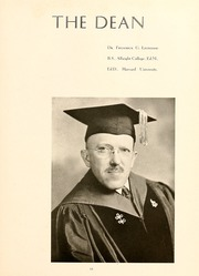 Page 17, 1942 Edition, Washington College - Pegasus Yearbook (Chestertown, MD) online yearbook collection