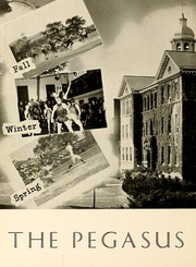 Page 6, 1942 Edition, Washington College - Pegasus Yearbook (Chestertown, MD) online yearbook collection