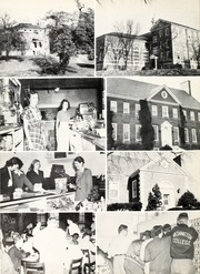 Page 12, 1952 Edition, Washington College - Pegasus Yearbook (Chestertown, MD) online yearbook collection