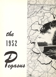 Page 6, 1952 Edition, Washington College - Pegasus Yearbook (Chestertown, MD) online yearbook collection