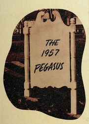 Page 1, 1957 Edition, Washington College - Pegasus Yearbook (Chestertown, MD) online yearbook collection