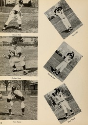 Page 16, 1957 Edition, Washington College - Pegasus Yearbook (Chestertown, MD) online yearbook collection