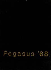 Page 1, 1968 Edition, Washington College - Pegasus Yearbook (Chestertown, MD) online yearbook collection
