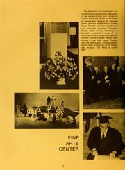 Page 16, 1968 Edition, Washington College - Pegasus Yearbook (Chestertown, MD) online yearbook collection