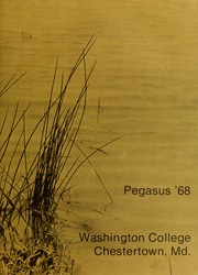 Page 5, 1968 Edition, Washington College - Pegasus Yearbook (Chestertown, MD) online yearbook collection